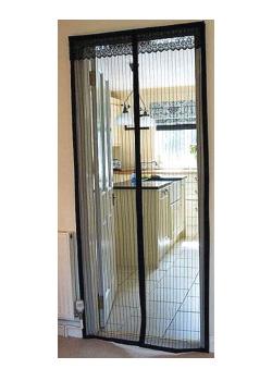 Антимоскитная сетка в дверной проем