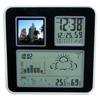 Метеостанция многофункциональная с фотоальбомом