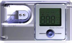 Устройство для проверки питьевой воды