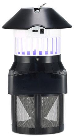 Электрический уничтожитель насекомых лс-217 (с крючком)