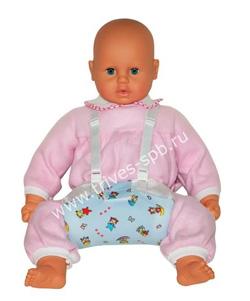 Детский бандаж фрейка 8402