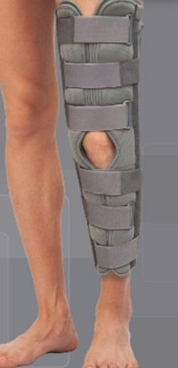 Тутор на ногу (безразмерный)