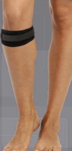 Бандаж на коленный сустав с фиксацией надколенника