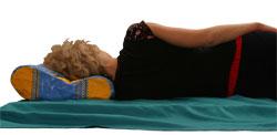Подушка ортопедическая Тривес ТОП02