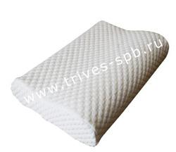Подушка ортопедическая ТОП-117 женская