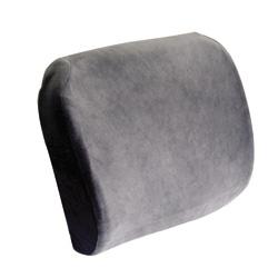 Подушка для поясницы с функцией запоминания формы ТОП-127