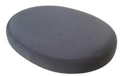 Подушка на сиденье овал для лечения геморроя TOP129