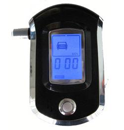 Бытовой прибор для измерения наличия алкоголя Alcotester AD6000