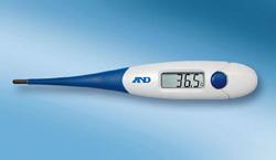 Цифровой измеритель температуры Эй-Энд-Ди ДТ-623