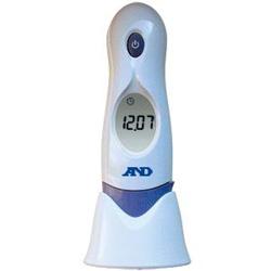Градусник с инфракрасным датчиком для измерения у младенцев DT-635