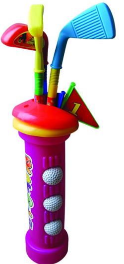 Набор для игры в мини-гольф