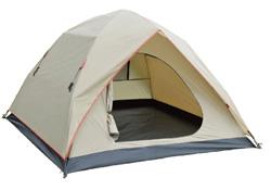 Палатка туристическая 3-х местная Birdnest