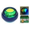 Кистевой эспандер-шар 0426HG-10 со светодиодами