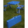Набор кэмпинговой мебели HXPT-8821-B