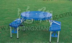 Набор кэмпинговой мебели HXPT-8837-B