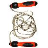 Скакалка для гимнастики с функцией подсчета кол-ва прыжков JR0153