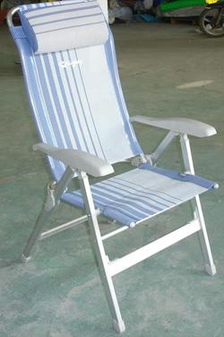 Переносное кресло с подголовником SX-3226