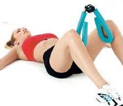 Тренажер для приводящих мышц бедра BD15
