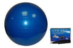 Мяч для фитнеса гимнастический BD30 65 см с насос