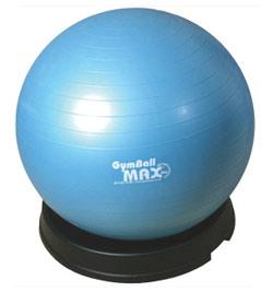 Подставка под гимнастический мяч