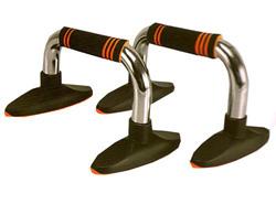 Стоялки для тренировки грудных мышц EG-1644-ib