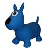 Мяч-попрыгун Собака надувная