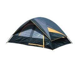 Палатка туристическая 4-х местная Malaga