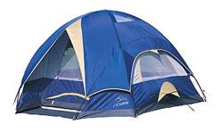 Туристическая палатка четерыхместная Nice