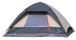 Туристическая палатка 4-х местная Palma