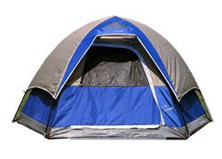 Палатка туристическая 3-х местная Lagos
