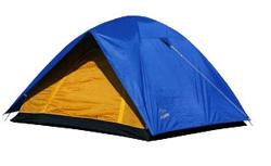 Палатка туристическая 3-х местная Santa Monica
