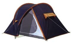 Туристическая палатка на два человека Soller