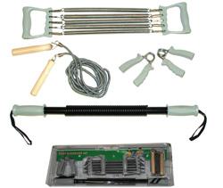 Комплект спортивных эспандеров SE1211-50
