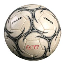 Мячик для игры в футбол OMEGA АСТ-Спорт
