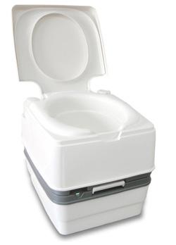 Переносной туалет DTW01A