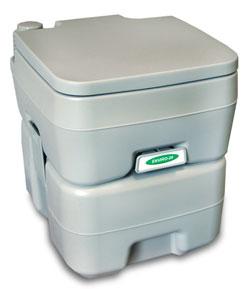 Био-туалет Энвиро20