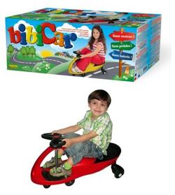 Биби-Кар детская машинка