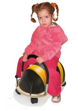 BoogieCar машинка для детей