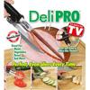 Кухонный нож для продуктов питания ДелиПро