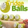 Уничтожитель запахов в холодильнике Fridge Balls