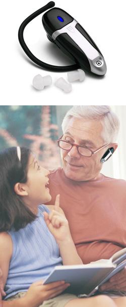 Усилитель звука для пожилых