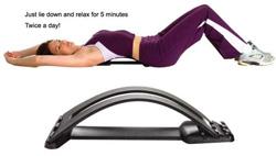Тракционное изделие для разгрузки спины