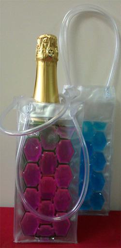Набор пакетов для охлаждения бутылок