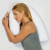 Подушка для сна на боку Сайд Слипер