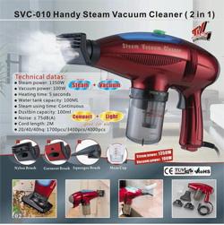 Паропылесос Steam Vacuum Cleaner