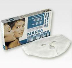 Магнитная маска для лица (заменяет массаж лица)