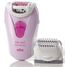 Эпилятор для волос SilkEpil 3270