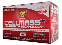 Креатин CEM3 CellMass пакетики