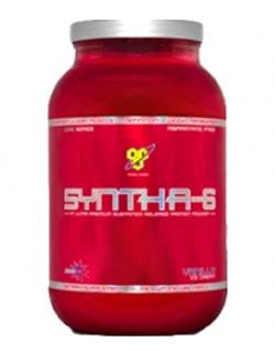 Протеин Syntha-6 BSN 2200