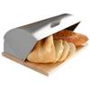 Металлическая хлебница BB2502